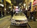 HK Central Soho night Car License MOTOWN.jpg