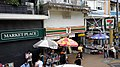 HK Happy Valley Tram Station 跑馬地 view Wong Nai Chung Road 黃泥涌道 tour view Sep-2014 7-11 shop Market Place.jpg