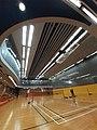 HK TKL 調景嶺 Tiu Keng Leng 彩明街 Choi Ming Street 調景嶺體育館 Tiu Keng Leng Sports Centre interior Nov 2019 SS2 (3).jpg