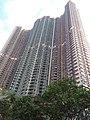 HK TSO 將軍澳 Tseung Kwan residential building facade December 2018 SSG.jpg