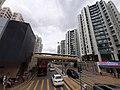 HK bus 115 tour view 紅磡道 Hung Hom Road 黃埔花園 Whampoa Garden June 2020 SS2 05.jpg