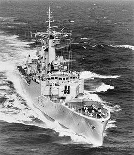 <i>Rothesay</i>-class frigate Ship class