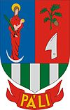 Coat of arms of Páli