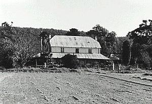Castlereagh, New South Wales - Hadley Park