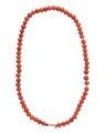 Halsband, 1870-tal - Hallwylska museet - 109990.tif