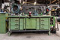 Haltern am See, Sythen, Werkzeughalle der Quarzwerke -- 2015 -- 4990.jpg