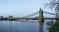 Hammersmith Bridge 2, London, UK - April 2012.jpg