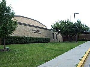 Hampstead, Maryland - Hampstead Elementary School