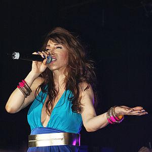 Hande Yener - Hande Yener in Bochum, 2011