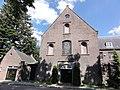 Handel Rijksmonument 16060 Capucijnenklooster kapel.JPG