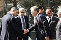Handshake between Viktor Khristenko and Carlo Logli (5598242540).jpg