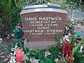 Hans Hartwigk - Friedhof Steglitz.JPG