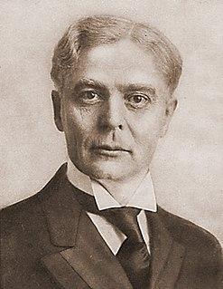 Ole Hanson American politician
