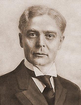 Ole Hanson - Image: Hanson Ole 1919