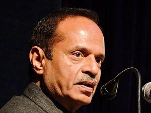 Harish Khare - Image: Harish Khre Chief editor English Tribune