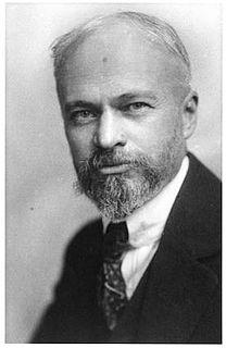 Harrison Gray Dyar Jr. American entomologist
