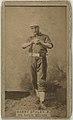 Harry Staley, St. Louis Whites, baseball card portrait LCCN2008675218.jpg