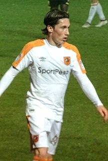 Harry Wilson (footballer, born 1997) Welsh association football player