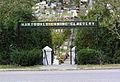 Hartsdale Canine Cemetery October 2012.jpg