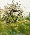 Hassam - peach-blossoms-villiers-le-bel-1889.jpg