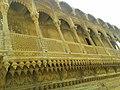 Havelis in Jaisalmer.jpg