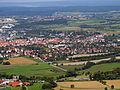 Hechingen von Burg Hohenzollern 02.jpg