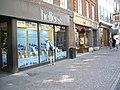 Heffer's Bookshop - geograph.org.uk - 1335907.jpg
