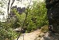 Heilige Stiege - Elbsandsteingebirge - panoramio (4).jpg