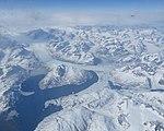 Heimdal Gletscher aerial 2018 crop.jpg