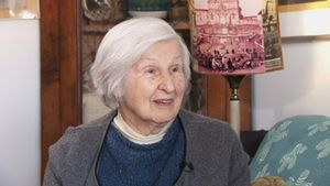 Helen Barolini - Image: Helen Barolini