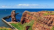 Helgoland Wikipedia