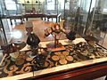 Helmets - George Walter Vincent Smith Art Museum - DSC03614.JPG