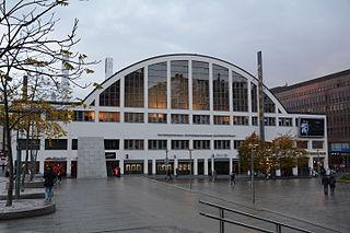 Helsinki Art Museum Art museum in Helsinki, Finland