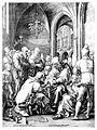 Hendrick Goltzius, The circumcision Wellcome L0020553.jpg
