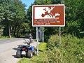 Hennigsdorf - Ehemalige Grenze (Former Boundary Line) - geo.hlipp.de - 41539.jpg