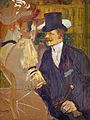 Henri de Toulouse-Lautrec, The Englishman at the Moulin Rouge, 1892.jpg