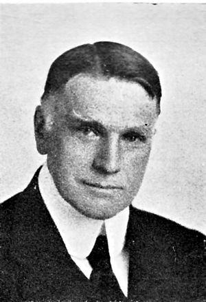 Henrik Bull - Henrik Bull