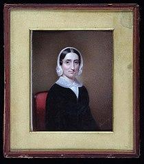 Mrs. James Morris
