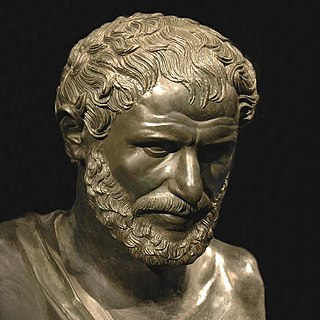 Heraclitus Pre-Socratic Greek philosopher
