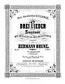 Hermann Brune - op. 16 - Drei Lieder - Titel.jpg