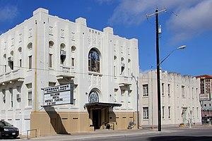 Sons of Hermann - The Hermann Sons Lodge in San Antonio, Texas