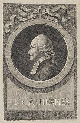 Johann Timotheus Hermes