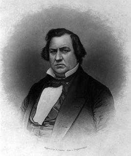 Herschel Vespasian Johnson American and Confederate politician