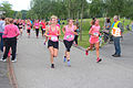 Het parkoers was mooi om te rennen ladiesrun 2015.jpg
