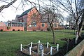 Heyhouses School ^ John W Alcock Memorial - panoramio.jpg