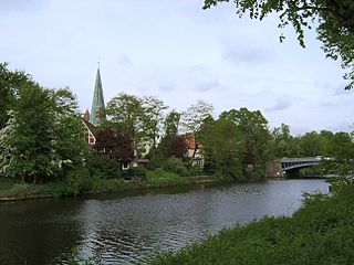 Eppendorf, Hamburg Quarter of Hamburg in Germany