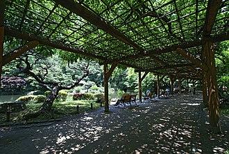 Hibiya Park - Image: Hibiya Park 02s 3872