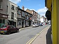 High Street, Bromyard - geograph.org.uk - 807216.jpg
