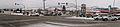 Highway 33 and Rutland Rd Kelowna in snow Panorama2.jpg
