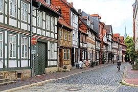 Hildesheim, Fachwerkbereich Brühl.jpg